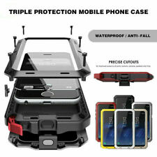SHOCKPROOF HEAVY DUTY ARMOR CASE COVER FOR SAMSUNG GALAXY S20 Plus Note10 +