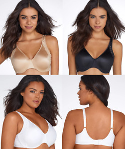 SIZES/COLORS Bali Side-Support Minimizer Bra DF1004