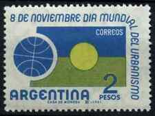 Argentina 1961 SG#1052 World Town Planning Day MNH #D33108