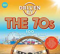 Driven By The 70s [CD]