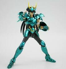 Great Toys Saint Seiya Myth Cloth EX Final Dragon Shiryu Action Figurine