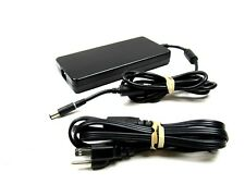 Genuine Dell Alienware Precision Latitude 19.5V 240-Watt AC Adapter FWCRC FHMD4