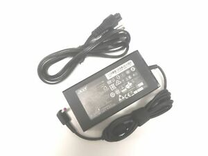 New Acer Predator Helios 300 PH317-52 Ac Adapter Charger & Power Cord 135W