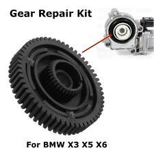 Repair Gear Box Servo Actuator Motor Transfer Case 27107566296 For BMW X3 X5 X6