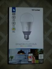 Tp-Link 60W Equivalent Smart Wi-Fi Led Bulb with Color changing 800 Lumens