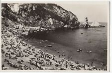 Devon; Torquay, Anstey's Cove RP PPC, Unposted, By Nigh of Ventnor