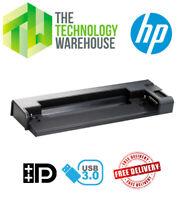 New HP Docking Station for HP Elitebooks USB 3.0 - For 2170P/2540P/2560P/2570P