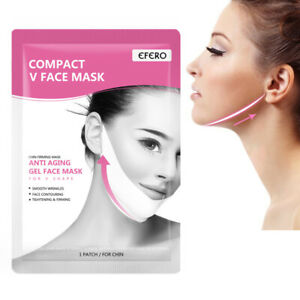 EFERO - Double Chin Reducer V Line Lifting Face Mask V Shape Slimming Firming