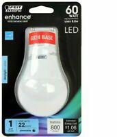 FEIT ELECTRIC BPOM60DM//950CA//GU BPOM60DM//950CA//GU24 full range dimmable led product specific