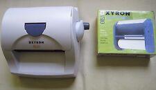 Xyron Model 510 Sticker Lamination Label Magnet Maker Machine Refill Cartridge