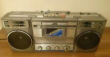 JVC Boombox RC-770LS Ghetto Blaster