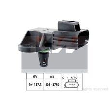 1 Capteur de pression barométrique, adaptation à l'altitude KW 493 100