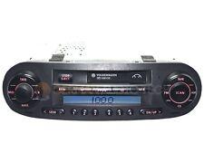 VOLKSWAGEN VW NEW BEETLE BUG RADIO CASSETTE STEREO 1998 1999 2000 2001 2002 2003