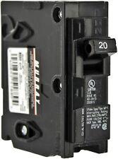 Siemens Murray MP120 20 Amp Single Pole Circuit Breaker