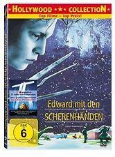 Edward mit den Scherenhänden [Special Edition] von T... | DVD | Zustand sehr gut