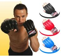 Adult boxing Grappling MMA Gloves Boxing Punch Bag Fight Muay Thai Training 1X