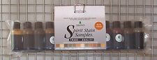 SSWChestnut Products Spirit Stain Sample Pack , Wood Colours