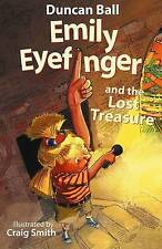 USED (VG) Emily Eyefinger and the Lost Treasure: Lost Treasure by Duncan Ball