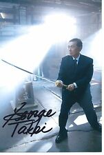 Signed George Takei - 5x3 Photo