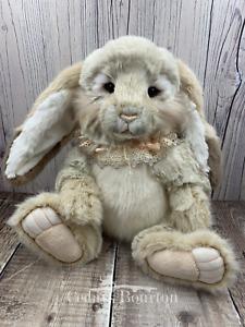 Charlie Bears `Willa` Bunny Rabbit