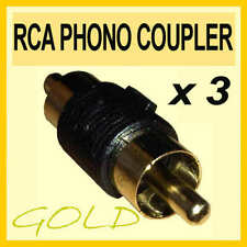 None (1: 1) RCA Male Computer Audio Cables & Adapters