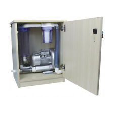 Dental Portable Suction Unit 1500lmin Vacuum Pump 390w Lab Equipment