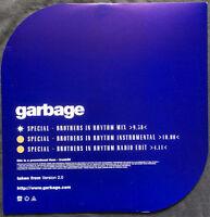 "Garbage 12"" Special - PROMO - England"