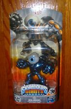 ACTIVISION SKYLANDERS GIANTS METALLIC PURPLE EYE-BRAWL CHASE VARIANT (RARE)