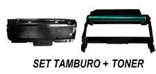 TAMBURO DRUM E CARTUCCIA TONER PER STAMPANTE SAMSUNG XPRESS M2625 M2675