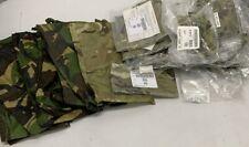 British Army Basha / Shelter Stuff Sack / Bag - DPM or MTP
