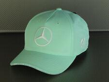 Mercedes AMG Petronas Lewis Hamilton Special Edition Cap Spa 2019