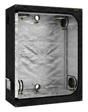 GROW TENT 120 CM X 60 CM X 120 CM HYDROLAB STRONG METAL POLES AND CORNERS 22mm