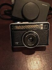 Vintage Agfa Colorstar parator Sensor Film Camera  in Original Case