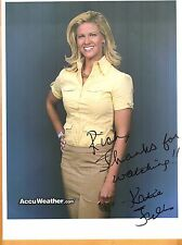 Katie Fehlinger-signed photo-32