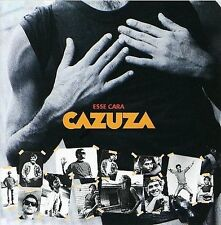 Cazuza - Esse Cara CD NEW SEALED