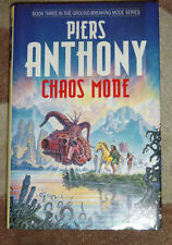 SCIENCE FICTION BOOK -  CHAOS MODE