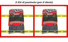 Pastiglie BREMBO RACING 2KIT X PINZA BREMBO 07BB19RC