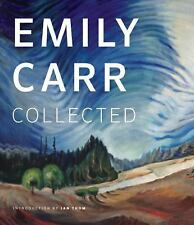 Emily Carr: Collected (Paperback or Softback)
