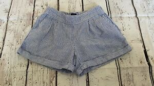 Gap Kids Girl Linen Shorts size Small 6-7   SP21A