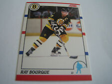 1990/91 SCORE HOCKEY RAY BOURQUE CARD #200***BOSTON BRUINS***
