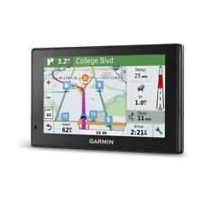 GARMIN DRIVESMART 51 LMT-S GPS NAVIGATION iNCLUDES MAPS+TRAFFIC FREE POSTAGE