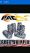 """PAC-1219 1200 Series LS Ovate Beehive Valve Springs 1.307"""" OD .625"""" Lift"""