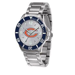 NFL Chicago Bears Sparo Key Men Watch  Style# XWM2389  $78.90
