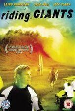 Riding Giants 5035822786936 DVD Region 2