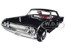 1964 MERCURY MARAUDER BLACK 1/18 DIECAST CAR MODEL BY ROAD SIGNATURE 92568