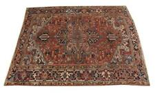 Heriz Rug, - 7 ft. 8 in. x 9 ft. 8 in. Lot 594