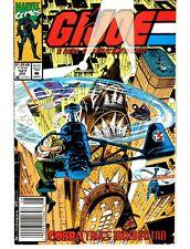 G.I. Joe #127 - Playing with the Big Boys!