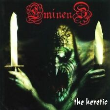 EMINENZ - The Heretic CD