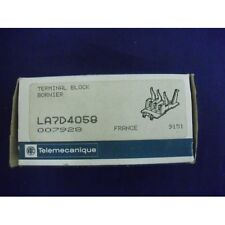 Mounting Unit LA7D4058 Telemecanique LA7-D4058