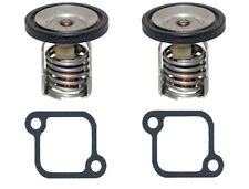 Mercury 200-250 Hp Thermostat 130°F Replaces  885599 1, 885599003 2 Pack
